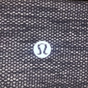 "Wunder under cropped lululemon 21"" high rise"